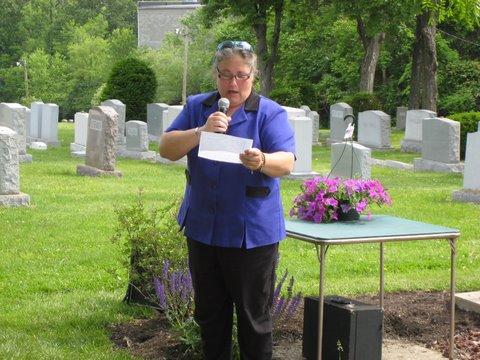 Memorial Day Service-4
